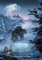 Reisen til julestjernen - Norwegian Movie Poster (xs thumbnail)