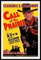 Call of the Prairie - Movie Poster (xs thumbnail)