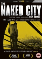 The Naked City - British DVD cover (xs thumbnail)