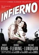 Inferno - Spanish Movie Cover (xs thumbnail)