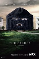 """The Riches"" - Movie Poster (xs thumbnail)"
