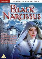 Black Narcissus - British DVD movie cover (xs thumbnail)