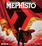 Mephisto - Movie Cover (xs thumbnail)