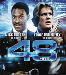 48 Hours - Blu-Ray movie cover (xs thumbnail)