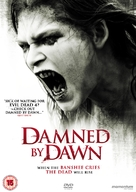 Damned by Dawn - British DVD cover (xs thumbnail)