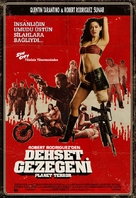 Grindhouse - Turkish Movie Poster (xs thumbnail)