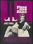 Barefoot in the Park - French Movie Poster (xs thumbnail)