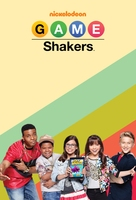 """""""Game Shakers"""" - Movie Poster (xs thumbnail)"""