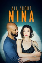 All About Nina - Russian Movie Poster (xs thumbnail)