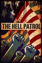 The Hell Patrol - Movie Poster (xs thumbnail)