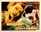 Alice Adams - Theatrical movie poster (xs thumbnail)