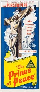The Lawton Story - Australian Movie Poster (xs thumbnail)