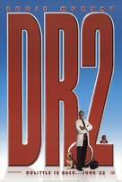 Doctor Dolittle 2 - Movie Poster (xs thumbnail)