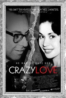 Crazy Love - Movie Poster (xs thumbnail)