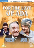 """For the Love of Ada"" - British DVD cover (xs thumbnail)"