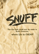 Snuff - Movie Cover (xs thumbnail)