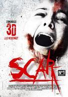 Scar - Spanish Movie Poster (xs thumbnail)