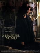 A Beautiful Mind - Movie Poster (xs thumbnail)