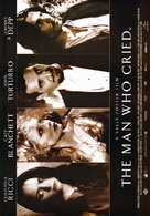 The Man Who Cried - British Movie Poster (xs thumbnail)