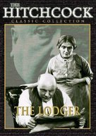 The Lodger - Dutch Movie Cover (xs thumbnail)