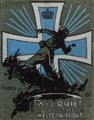 All Quiet on the Western Front - British poster (xs thumbnail)