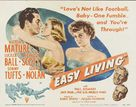 Easy Living - Movie Poster (xs thumbnail)