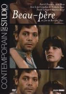 Beau-père - French DVD cover (xs thumbnail)