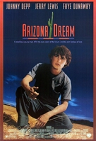 Arizona Dream - Movie Poster (xs thumbnail)