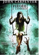 """""""Masters of Horror"""" - French DVD movie cover (xs thumbnail)"""