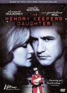 The Memory Keeper's Daughter - DVD cover (xs thumbnail)