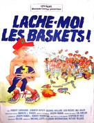 The Pom Pom Girls - French Movie Poster (xs thumbnail)