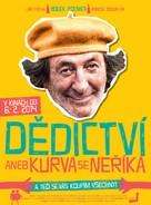 Dedictví aneb Kurvaseneríká - Czech Movie Poster (xs thumbnail)