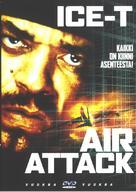 Air Rage - Finnish DVD movie cover (xs thumbnail)