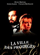 Ciudad de los prodigios, La - French Movie Cover (xs thumbnail)