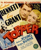 Topper - Movie Poster (xs thumbnail)