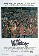 The Warriors - Movie Poster (xs thumbnail)