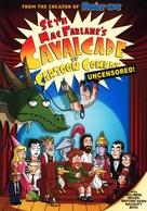 """""""Cavalcade of Cartoon Comedy"""" - Movie Cover (xs thumbnail)"""