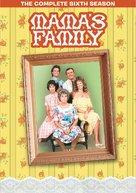 """Mama's Family"" - DVD cover (xs thumbnail)"