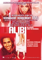 Alibi - Dutch Movie Poster (xs thumbnail)