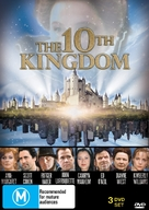 """The 10th Kingdom"" - Australian DVD cover (xs thumbnail)"