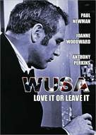 WUSA - Movie Cover (xs thumbnail)
