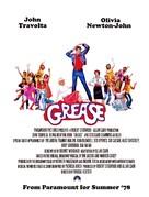 Grease - poster (xs thumbnail)