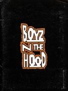 Boyz N The Hood - poster (xs thumbnail)