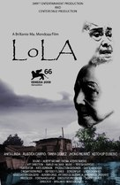 Lola - Philippine Movie Poster (xs thumbnail)