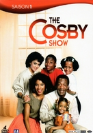 """The Cosby Show"" - French DVD cover (xs thumbnail)"