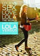 Lola Versus - DVD cover (xs thumbnail)