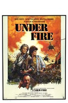 Under Fire - Belgian Movie Poster (xs thumbnail)