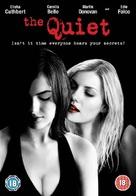 The Quiet - British Movie Cover (xs thumbnail)