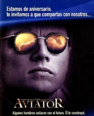 The Aviator - Argentinian poster (xs thumbnail)