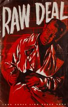 Raw Deal - poster (xs thumbnail)